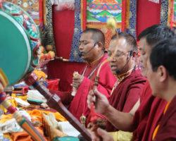 Buddha's Anniversary 2016