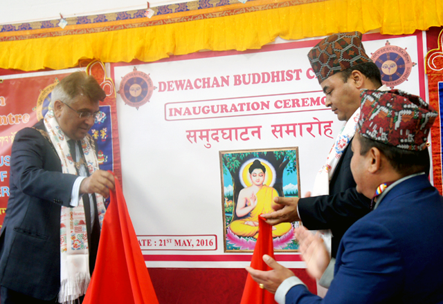 dewachan_inauguration